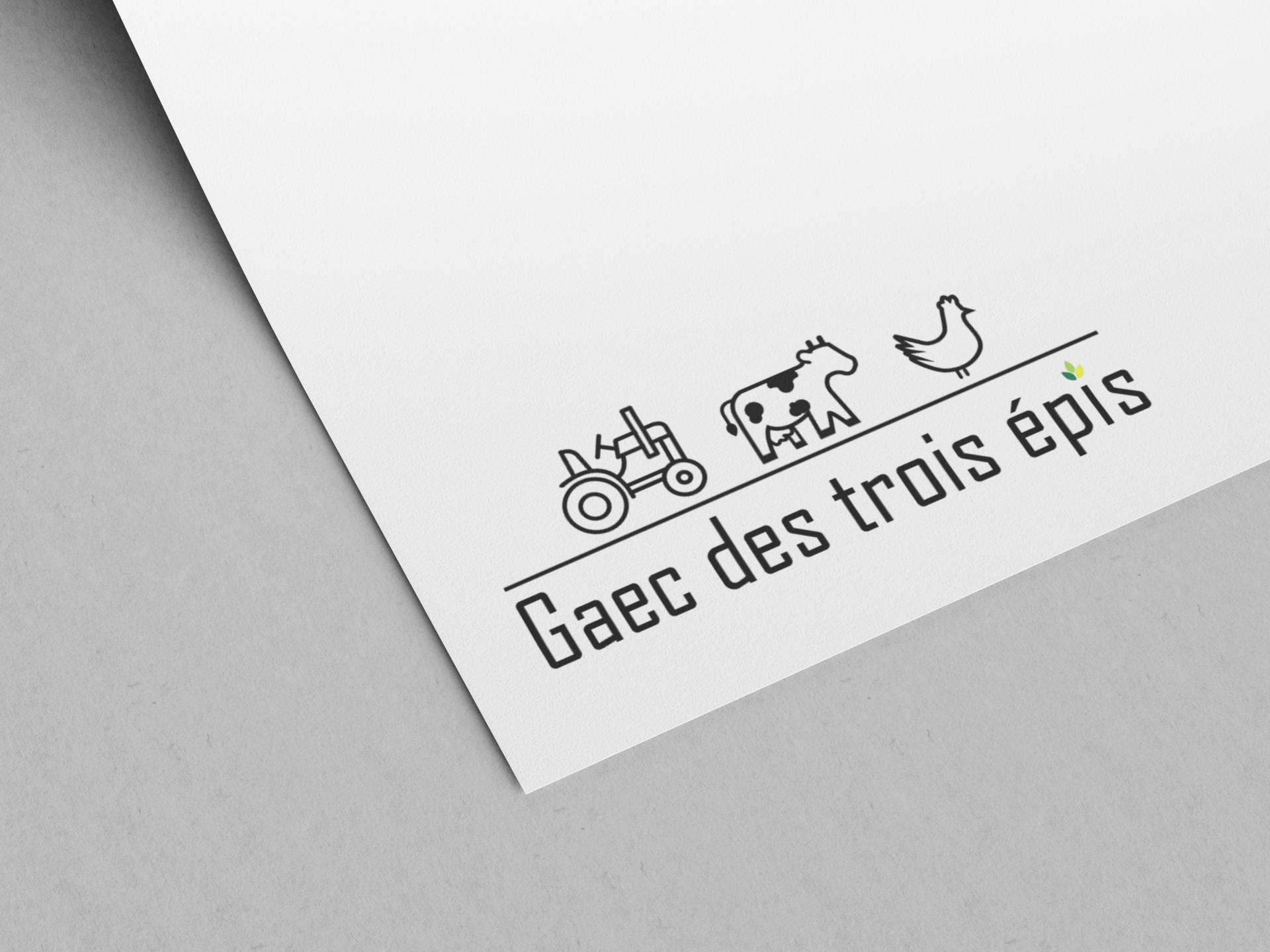 LogoGaecDesTroisEpis