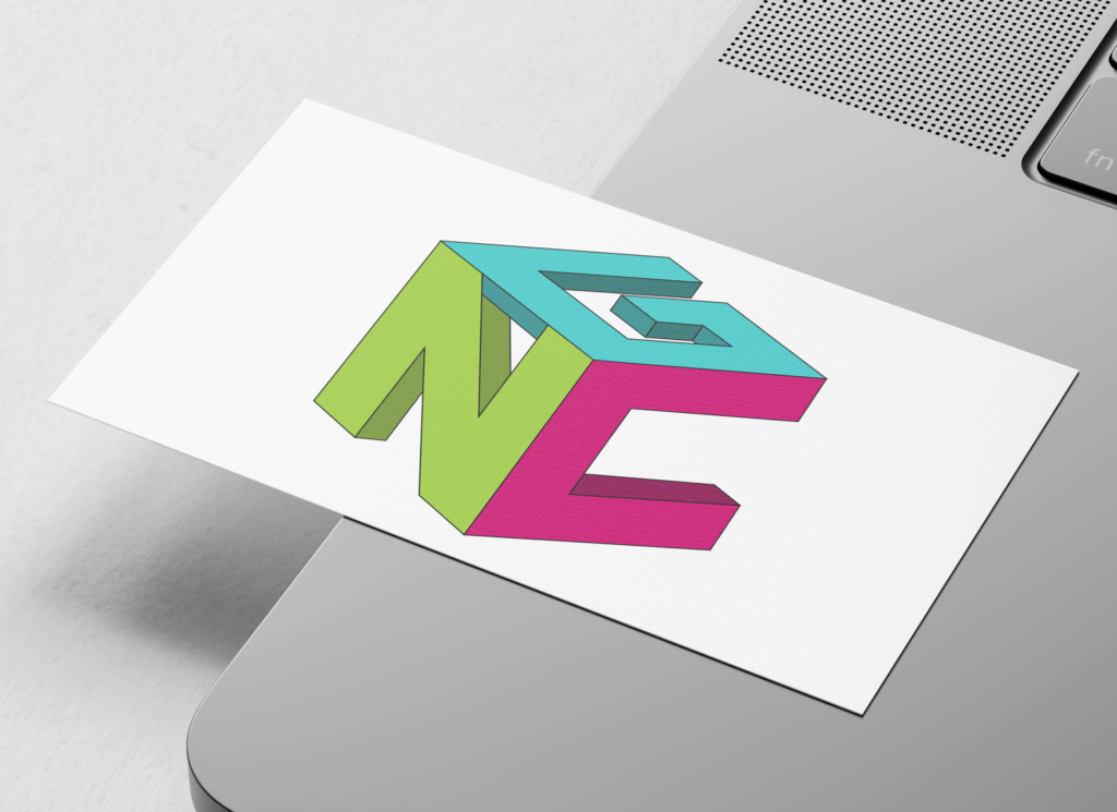 Logo NGC